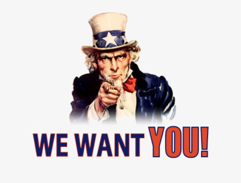 we-want-you-uncle-sam