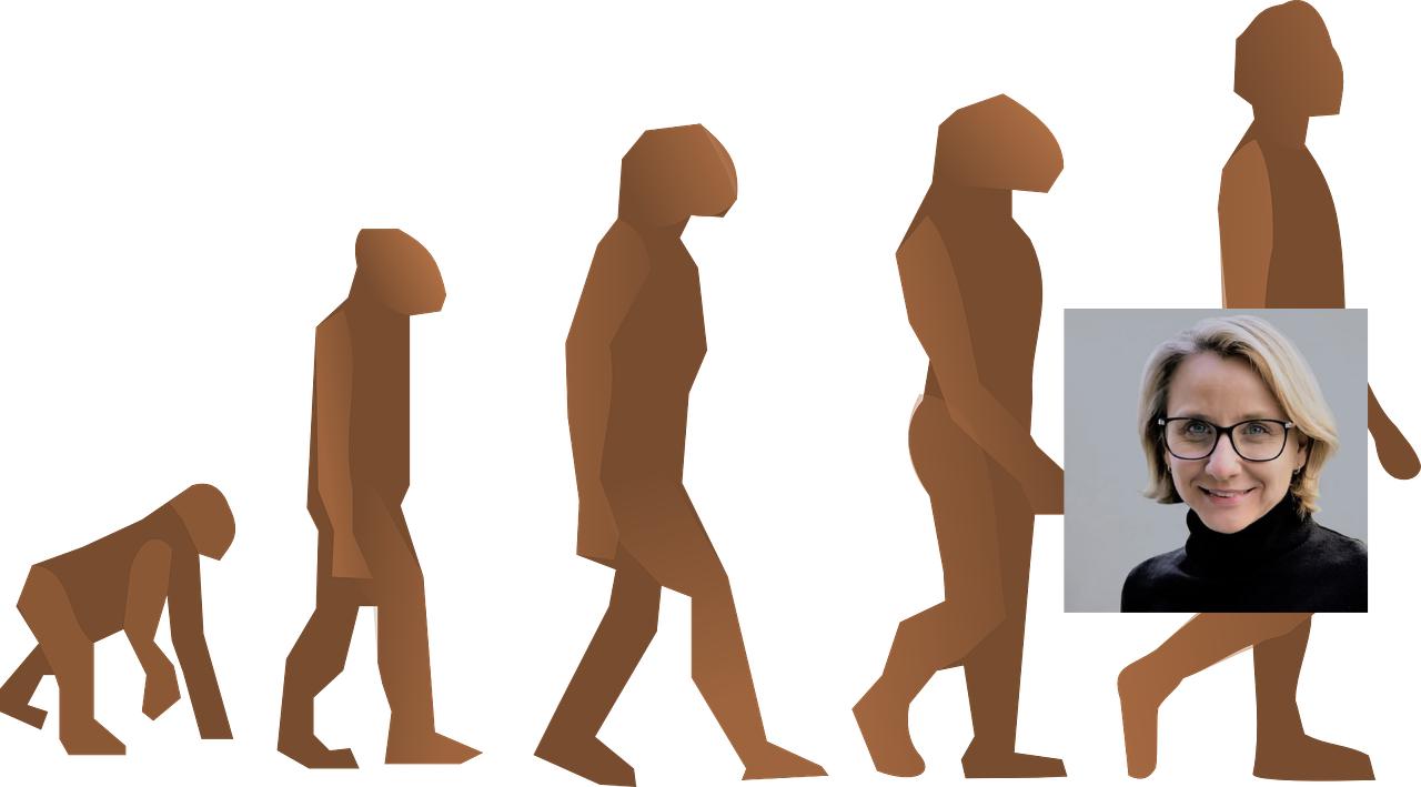 Evolution & Burkart