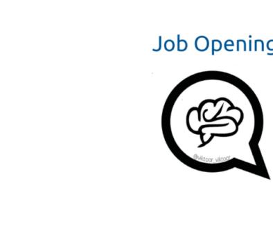 job opening brain