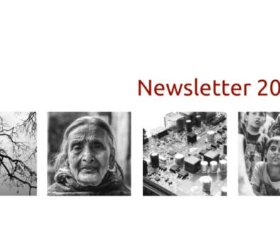 Newsletter 2019-2021